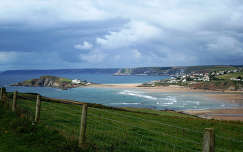 Thurlestone, UK