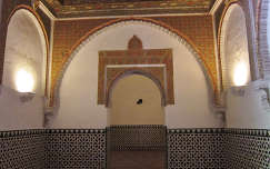 Sevilla Spain, Real Alcazar