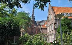 's-HERTOGENBOSCH-HOLLAND (Capital of the Prov. North-Brabant)
