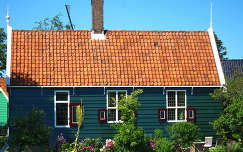 Zaanse Schans, Noord-Holland. foto made by Elly Hartog