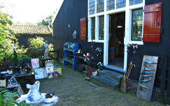 Zaanse Schans, Noord-Holland, Antique Store