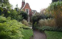 Birmingham Botanical Garden, UK