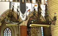 Haarlem-Holland, Sint Bavo Church