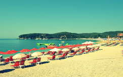 Retro - Parga, Valtos Beach