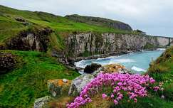Nothern Ireland, Carrick-a-Rede