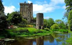 Ireland, Blarney Castle