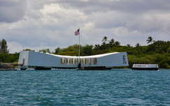 az Arizona Memorial,Oahu,Hawaii,Usa