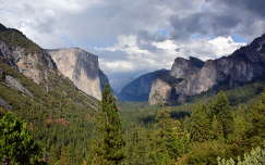 Yosemite Nemzeti Park,California,USA
