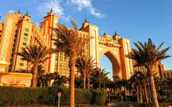 Dubai, Atlantis The Palm