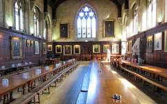 Anglia, Oxford - Balliol College