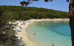 Emblissi beach Kefalonia