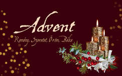 Advent, grafika