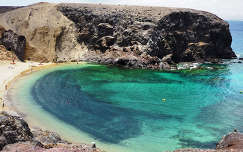 Papagayo - Playa Blanca