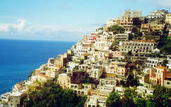 Positano, Amalfi-part